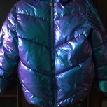 Куртка, Липецк