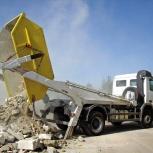 Вывоз мусора, утилизация отходов, Липецк