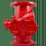 Клапаны водовоздушные Reliable модели DDX сигнальные, Липецк