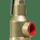 Клапаны Прегран КПП 095, 097 предохранительные, Липецк