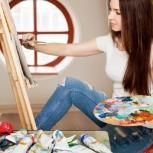 Уроки и мастер-классы по рисованию в Липецке, Липецк