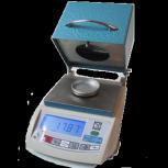 062М3 Аппарат для ускоренного определения влажности, Липецк